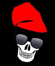 Logo Lo Puto Cat